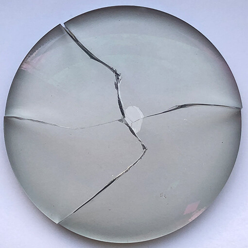 Übernahme des Glasbruchrisikos